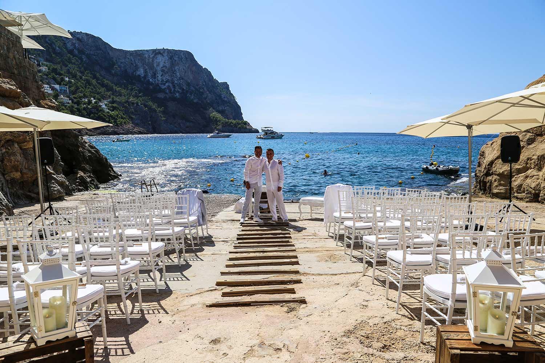 Mallorca Special Events Wedding