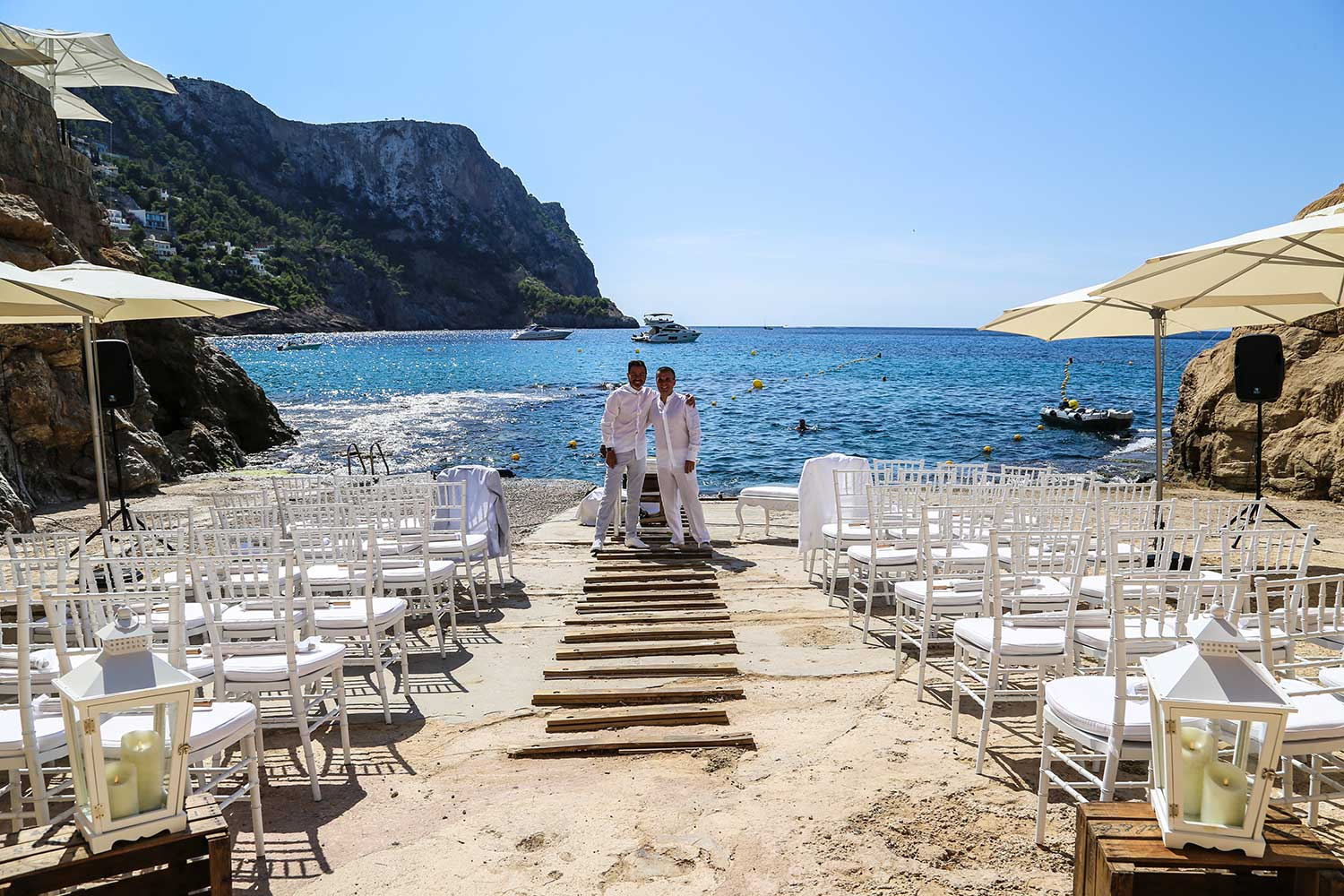 Mallorca Special Events Wedding